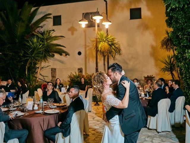 Il matrimonio di Michele e Giuliana a Palermo, Palermo 52