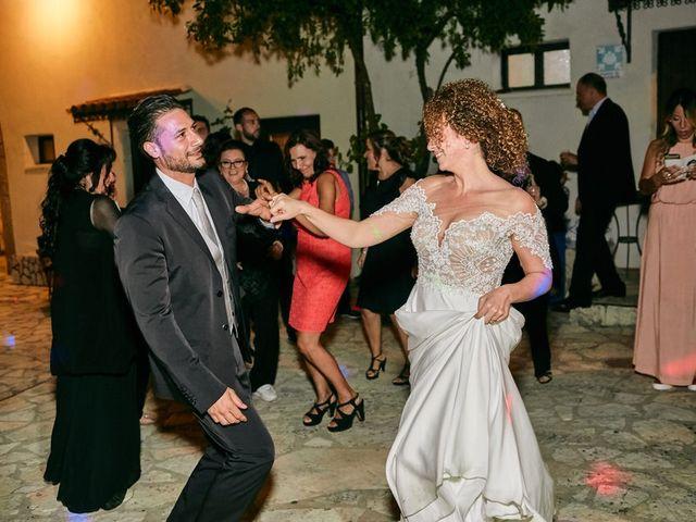 Il matrimonio di Michele e Giuliana a Palermo, Palermo 53