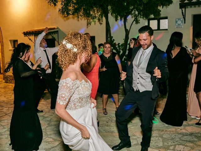 Il matrimonio di Michele e Giuliana a Palermo, Palermo 54