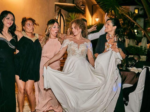 Il matrimonio di Michele e Giuliana a Palermo, Palermo 55