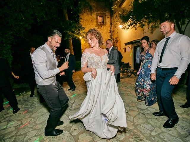 Il matrimonio di Michele e Giuliana a Palermo, Palermo 56