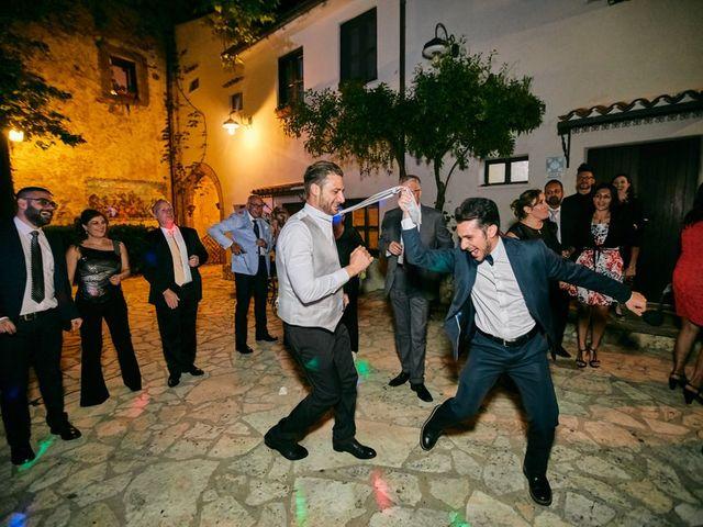 Il matrimonio di Michele e Giuliana a Palermo, Palermo 57