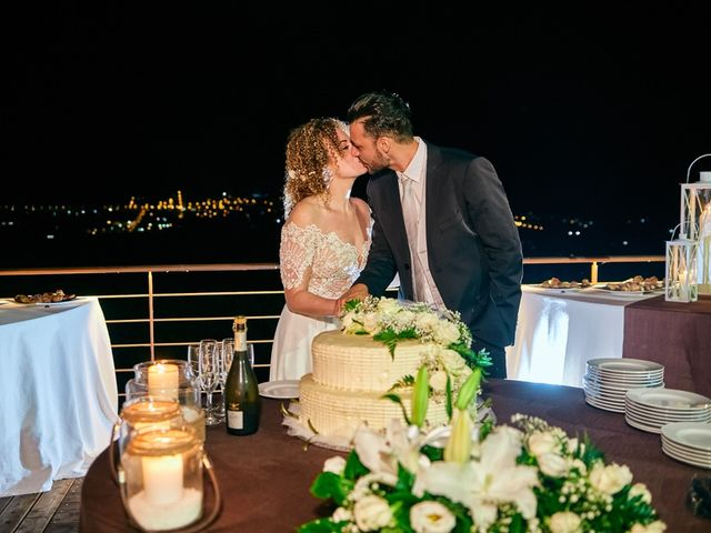 Il matrimonio di Michele e Giuliana a Palermo, Palermo 59