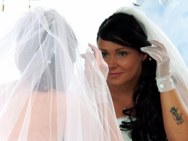 Il matrimonio di Andrea e Jessica a Bergamo, Bergamo 5