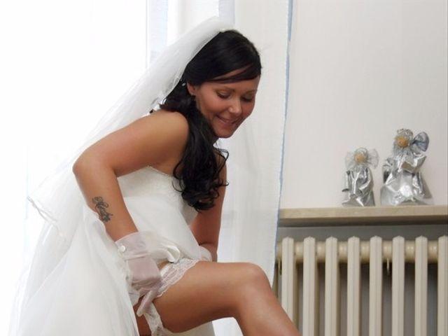 Il matrimonio di Andrea e Jessica a Bergamo, Bergamo 7