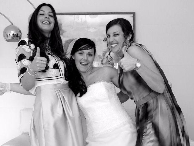 Il matrimonio di Andrea e Jessica a Bergamo, Bergamo 11