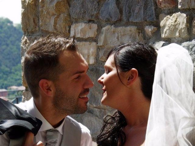 Il matrimonio di Andrea e Jessica a Bergamo, Bergamo 19