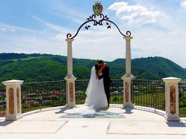 Il matrimonio di Andrea e Jessica a Bergamo, Bergamo 1