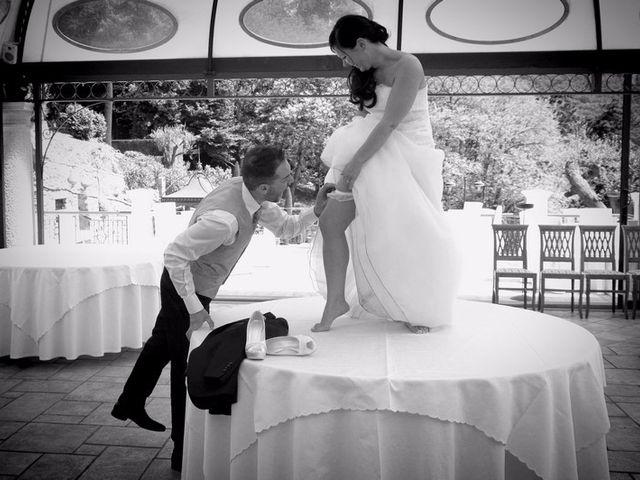 Il matrimonio di Andrea e Jessica a Bergamo, Bergamo 2