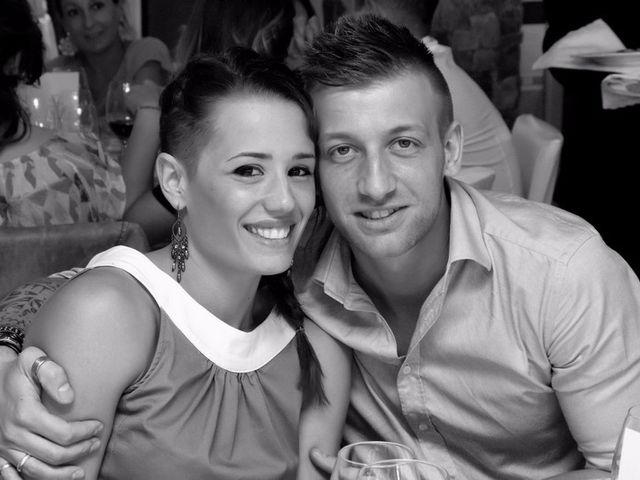 Il matrimonio di Andrea e Jessica a Bergamo, Bergamo 21