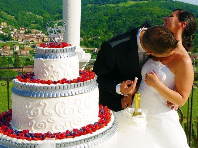 Il matrimonio di Andrea e Jessica a Bergamo, Bergamo 24