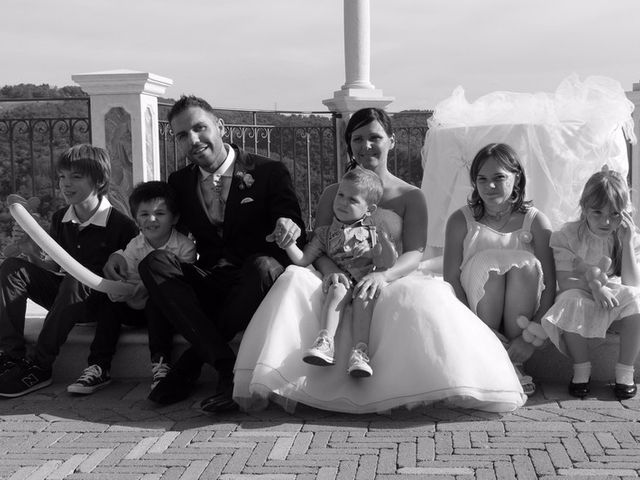Il matrimonio di Andrea e Jessica a Bergamo, Bergamo 26