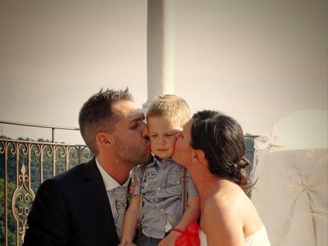 Il matrimonio di Andrea e Jessica a Bergamo, Bergamo 27