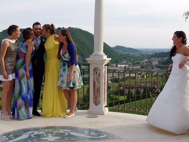 Il matrimonio di Andrea e Jessica a Bergamo, Bergamo 30
