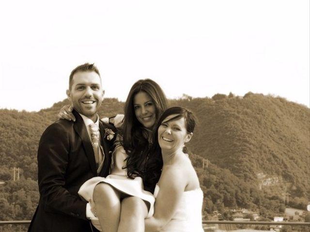 Il matrimonio di Andrea e Jessica a Bergamo, Bergamo 31