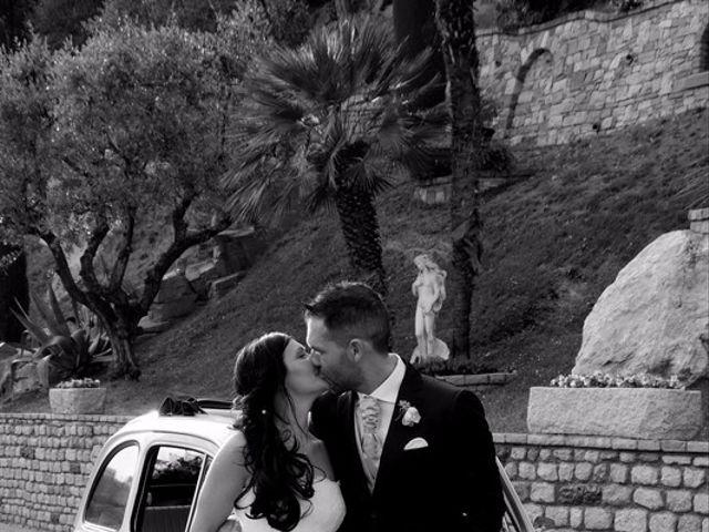 Il matrimonio di Andrea e Jessica a Bergamo, Bergamo 32