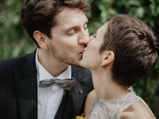 Il matrimonio di Lorenzo e Silvia a Cesena, Forlì-Cesena 51
