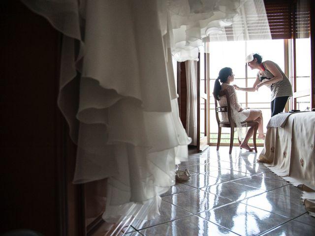 Il matrimonio di Andrea e Pamela a Dormelletto, Novara 4