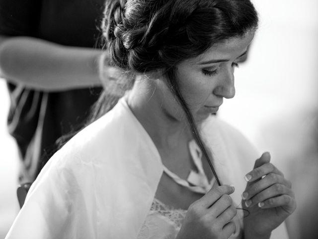 Il matrimonio di Andrea e Pamela a Dormelletto, Novara 6