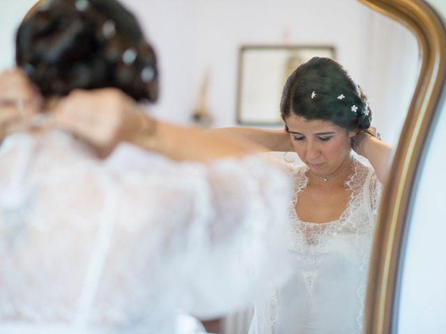 Il matrimonio di Andrea e Pamela a Dormelletto, Novara 7