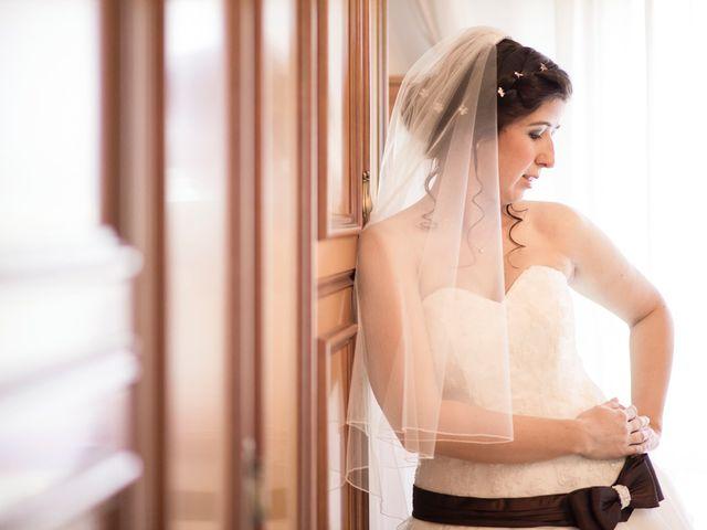 Il matrimonio di Andrea e Pamela a Dormelletto, Novara 9