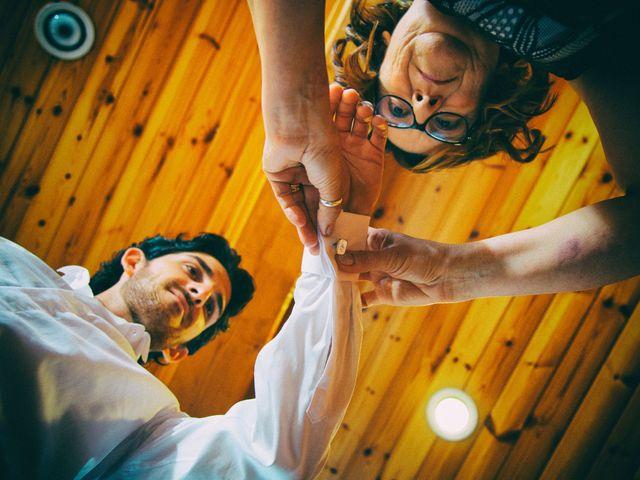 Il matrimonio di Andrea e Pamela a Dormelletto, Novara 13