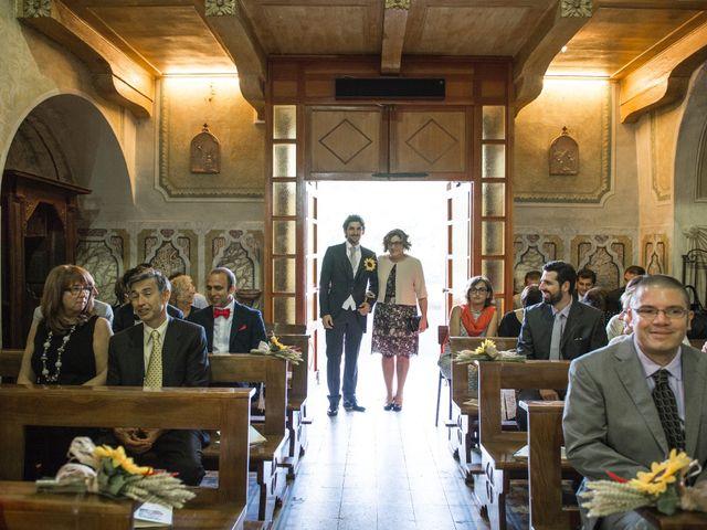 Il matrimonio di Andrea e Pamela a Dormelletto, Novara 17