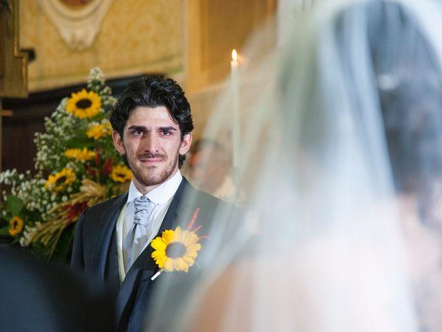 Il matrimonio di Andrea e Pamela a Dormelletto, Novara 19