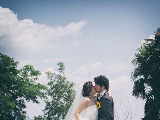 Il matrimonio di Andrea e Pamela a Dormelletto, Novara 27