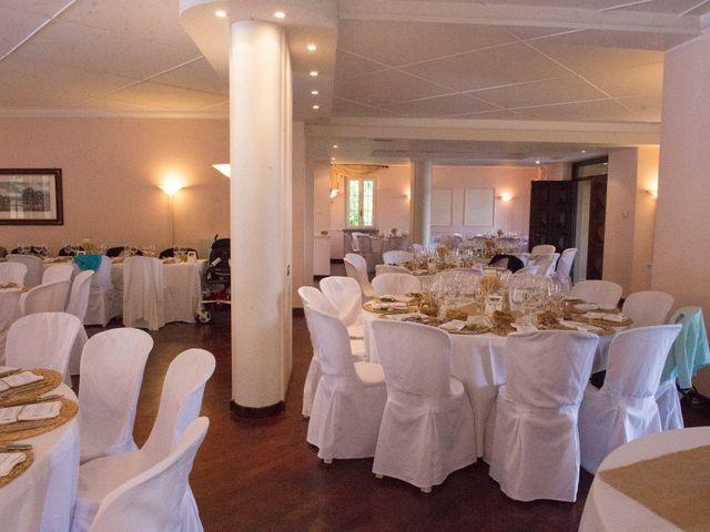 Il matrimonio di Andrea e Pamela a Dormelletto, Novara 29