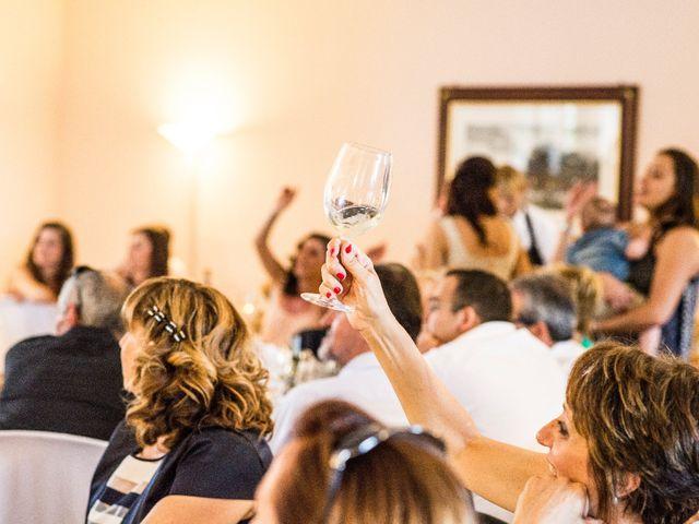 Il matrimonio di Andrea e Pamela a Dormelletto, Novara 41