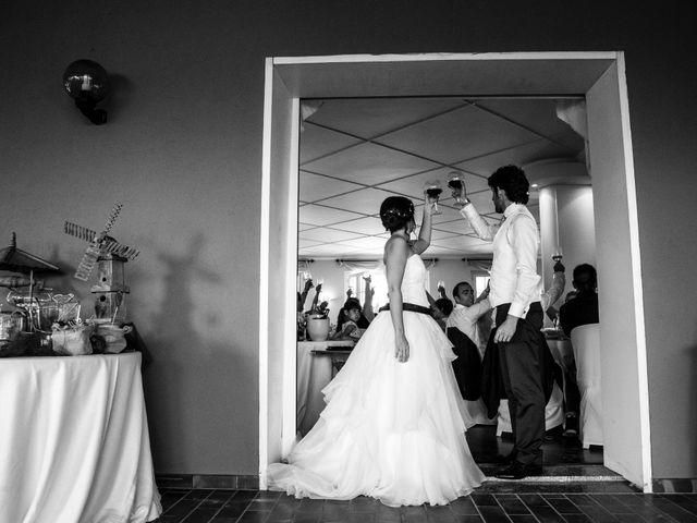 Il matrimonio di Andrea e Pamela a Dormelletto, Novara 46