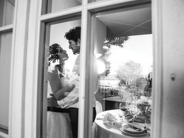 Il matrimonio di Andrea e Pamela a Dormelletto, Novara 47
