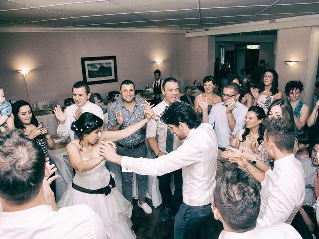 Il matrimonio di Andrea e Pamela a Dormelletto, Novara 48