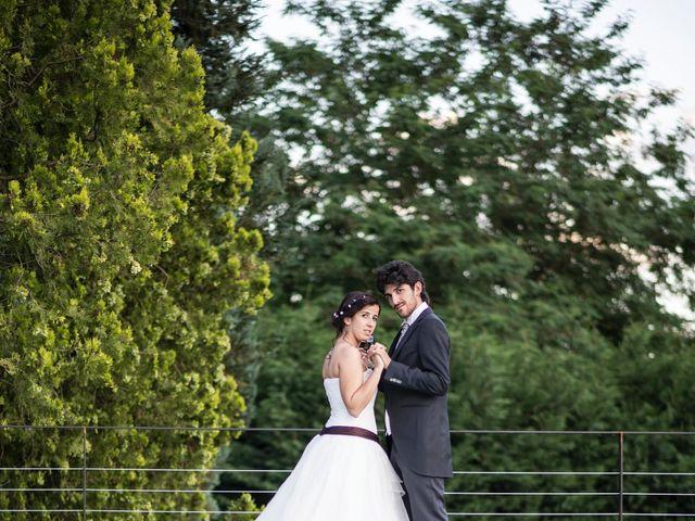 Il matrimonio di Andrea e Pamela a Dormelletto, Novara 57