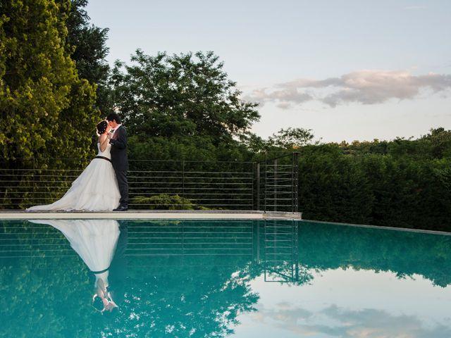 Il matrimonio di Andrea e Pamela a Dormelletto, Novara 58