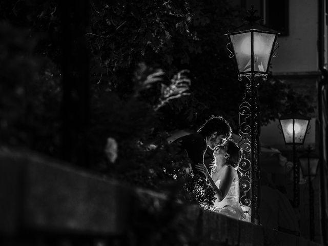 Il matrimonio di Andrea e Pamela a Dormelletto, Novara 60