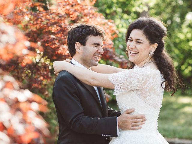 Il matrimonio di Andrea e Alessandra a Veroli, Frosinone 1