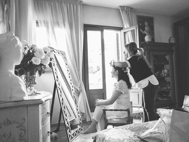 Il matrimonio di Andrea e Alessandra a Veroli, Frosinone 3