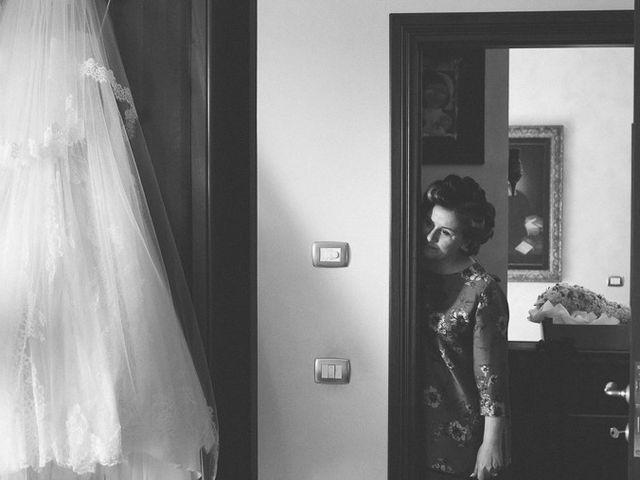 Il matrimonio di Andrea e Alessandra a Veroli, Frosinone 7