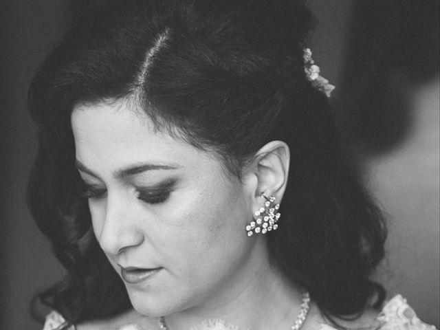 Il matrimonio di Andrea e Alessandra a Veroli, Frosinone 9