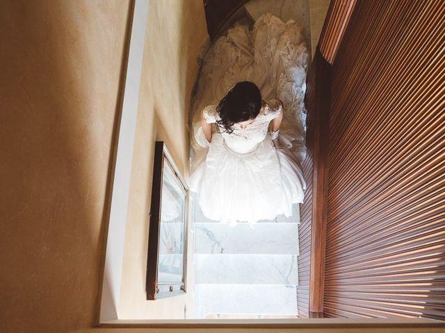 Il matrimonio di Andrea e Alessandra a Veroli, Frosinone 13