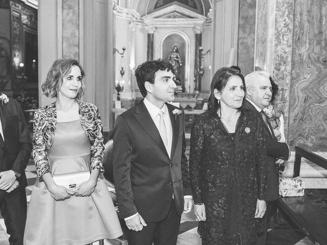 Il matrimonio di Andrea e Alessandra a Veroli, Frosinone 17