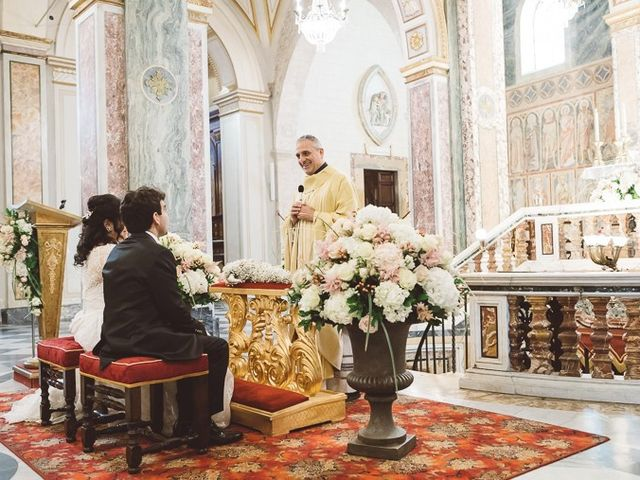 Il matrimonio di Andrea e Alessandra a Veroli, Frosinone 18