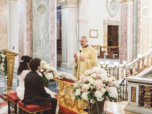 Il matrimonio di Andrea e Alessandra a Veroli, Frosinone 19