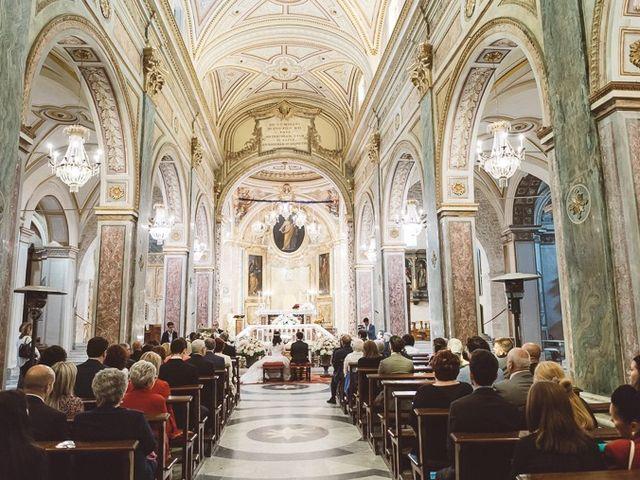 Il matrimonio di Andrea e Alessandra a Veroli, Frosinone 20