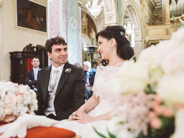 Il matrimonio di Andrea e Alessandra a Veroli, Frosinone 21