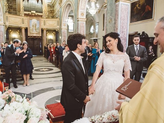 Il matrimonio di Andrea e Alessandra a Veroli, Frosinone 22