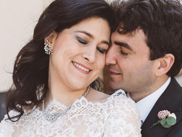 Il matrimonio di Andrea e Alessandra a Veroli, Frosinone 26