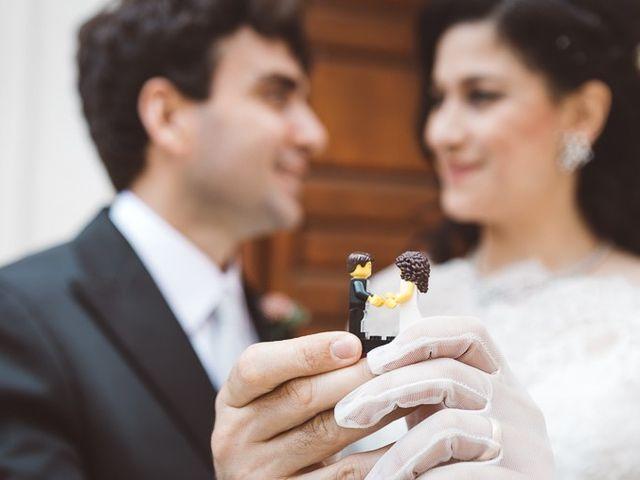 Il matrimonio di Andrea e Alessandra a Veroli, Frosinone 27